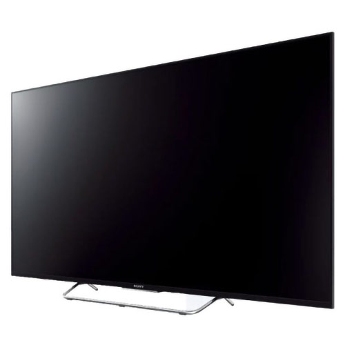 تلویزیون های هوشمند - تلویزیون سه بعدی سونی 55W800C