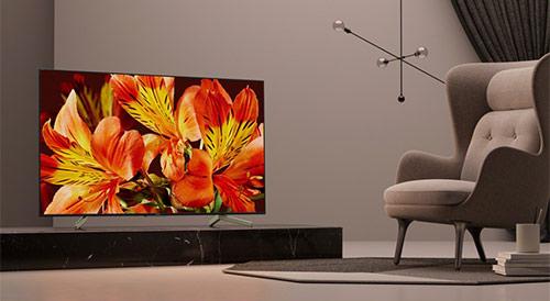 خرید تلویزیون 55 اینچ سونی