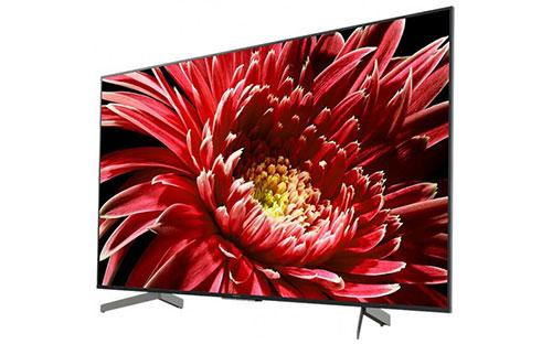 تلویزیون های هوشمند - تلویزیون سونی 55X8500G